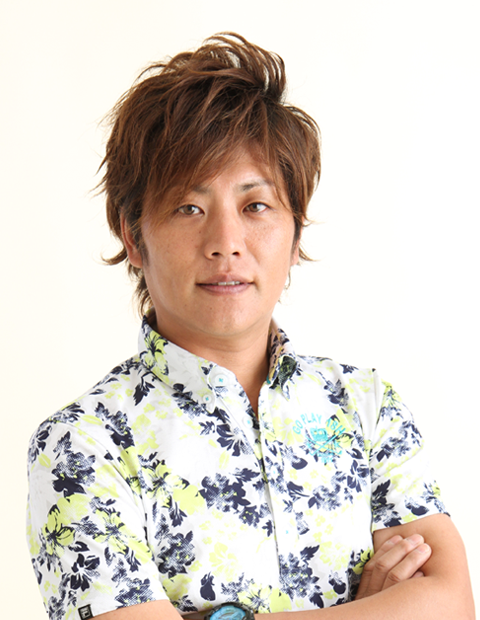 高橋幸人コーチ