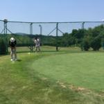 アプローチレッスン会7月31日SGゴルフ01